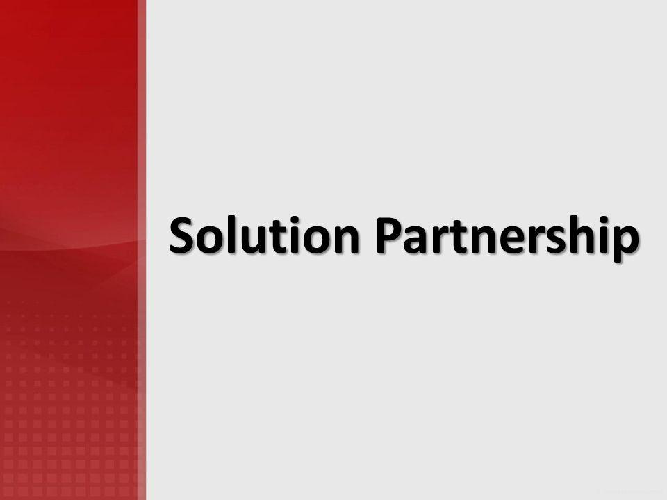 Solution Partnership