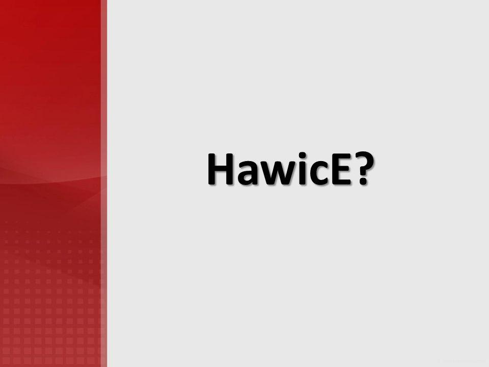 HawicE?