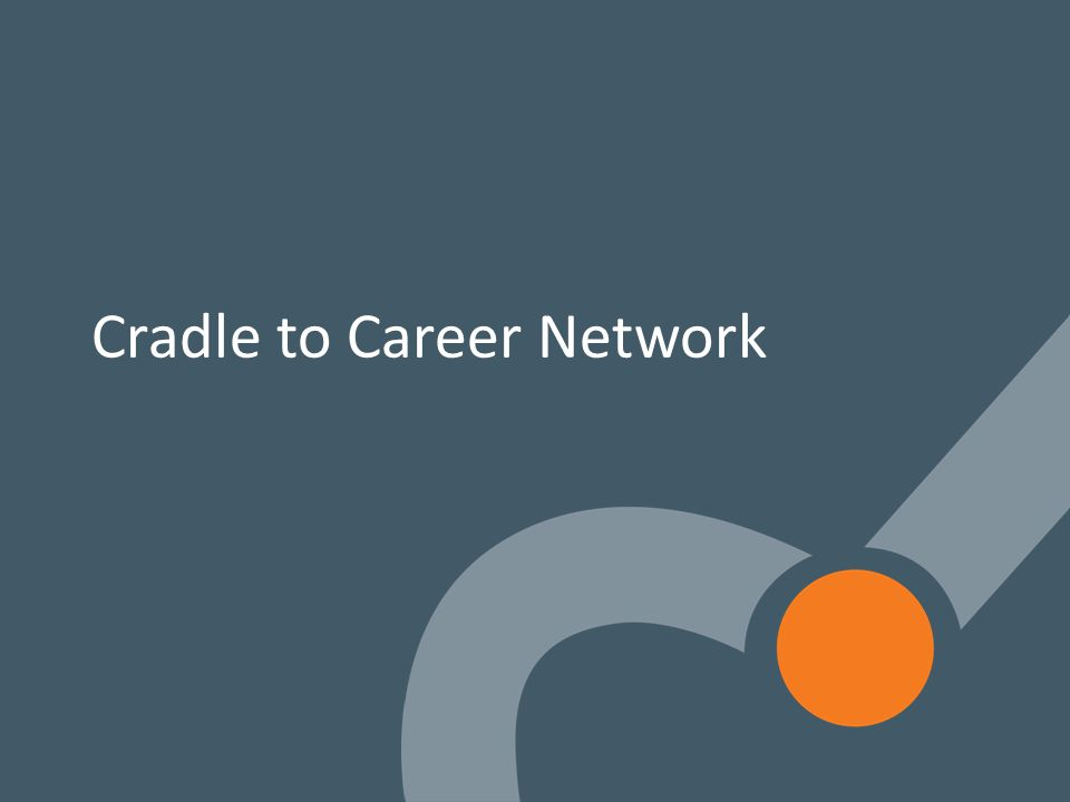 24 Cradle to Career Network