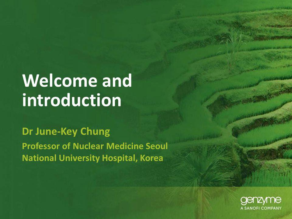 Some points on Tg level Dr June-Key Chung Professor of Nuclear Medicine Seoul National University Hospital, Korea