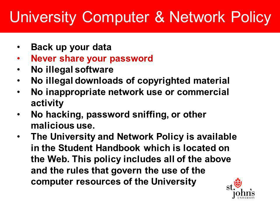 Mobile Computing Policies Laptop Fees: You must return the laptop if you do not graduate or a $1,500 fee will be placed on your account If you accidentally damage the laptop a maximum charge of $250 will apply If you intentionally damage the laptop you will be charged the full repair cost If the laptop is lost or stolen there is a $400 deductible the first time, and $1,000 for the second time the laptop is replaced.