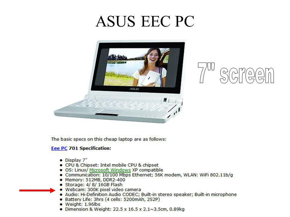 ASUS EEC PC