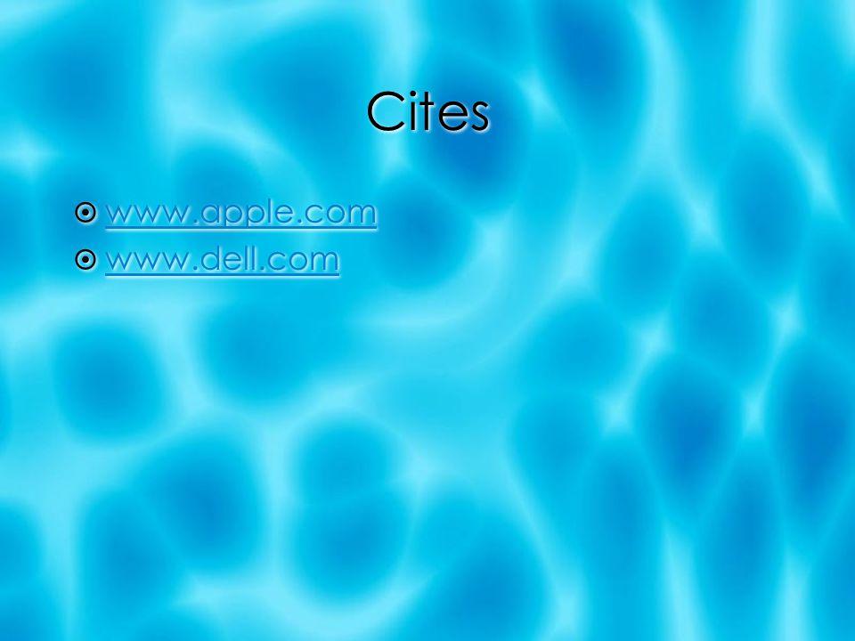 Cites www.apple.com www.dell.com www.apple.com www.dell.com