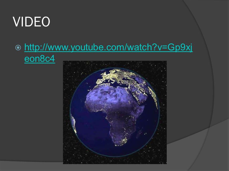 VIDEO http://www.youtube.com/watch?v=Gp9xj eon8c4 http://www.youtube.com/watch?v=Gp9xj eon8c4