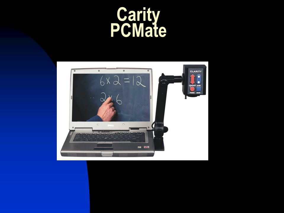 Carity PCMate