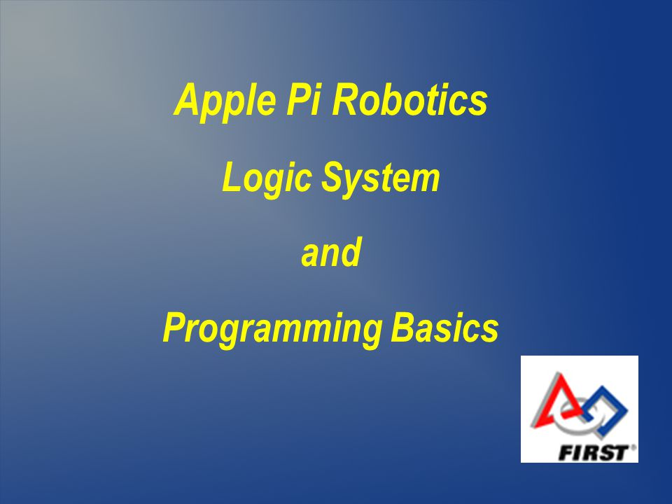 Agenda Review Control System Hardware On Robot Driver Station Where to begin application code LabView Interface LabView Programming Fundamentals Application Challenge