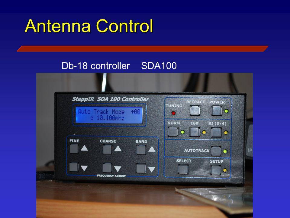 Antenna Control Db-18 controller SDA100
