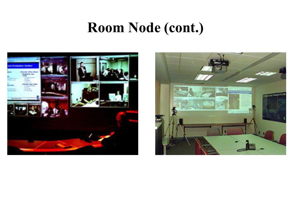 Room Node (cont.)