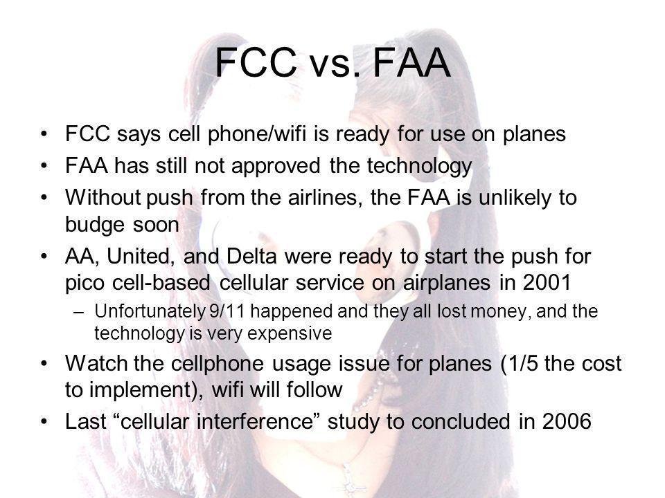 FCC vs.