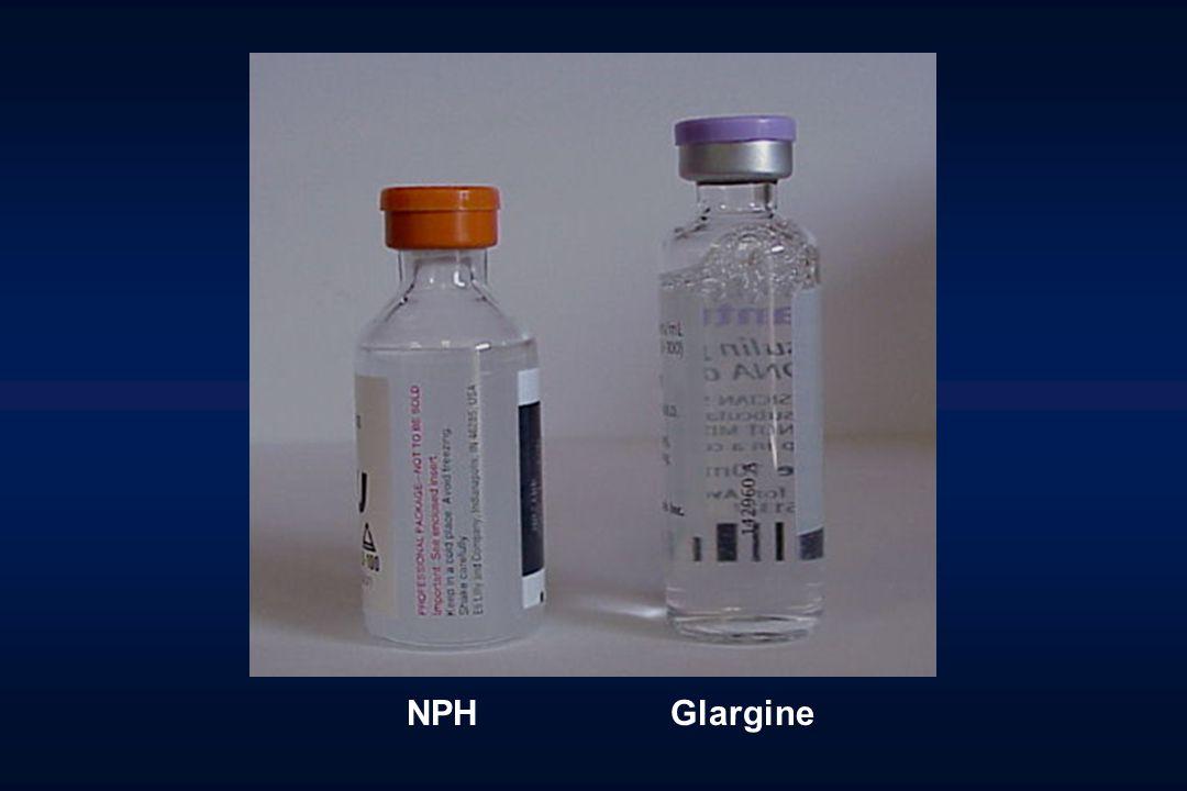 NPHGlargine