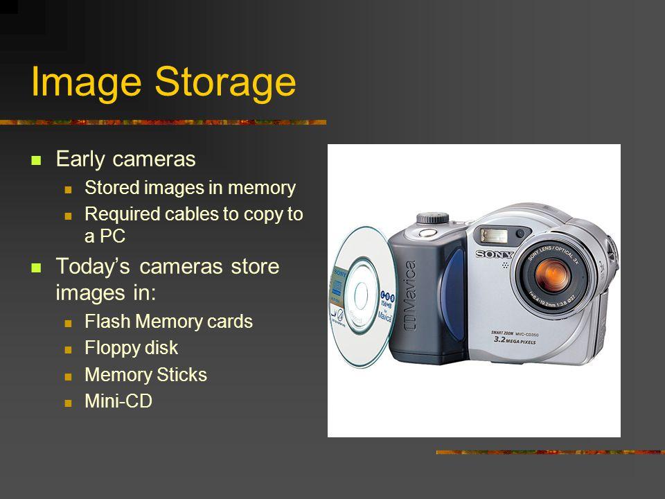 Whats New in Digital Cameras? More pixels! Nikon D70 6.1 Megapixel CCD Price: $899.99 +