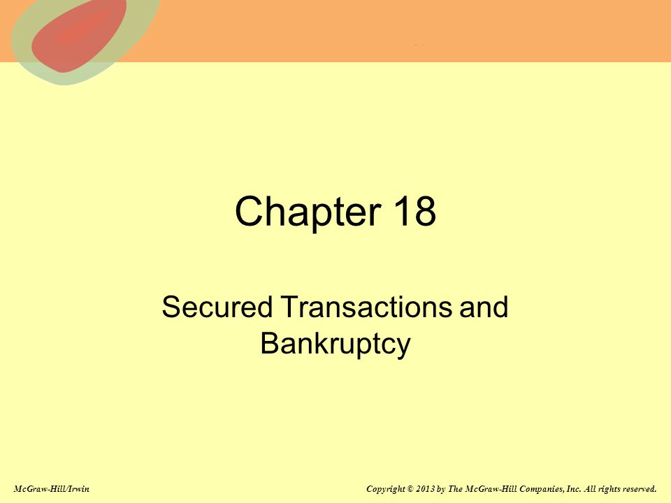 18-32 Non-Dischargeable Debts Under The Bankruptcy Code Claims for back taxes/government fines within 3 years of bankruptcy filing Claims for liabilities against debtor for his/her obtaining money/property under false pretenses, false representation, or fraud Claims by creditors not listed on schedule and who did not have notification of bankruptcy proceedings Claims based on fraud, embezzlement, and larceny by debtor while he/she acting in fiduciary capacity Alimony, child support, and certain property settlements