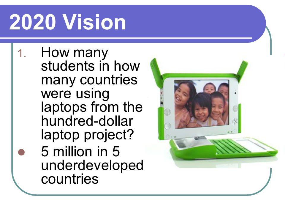 2020 Vision 1.