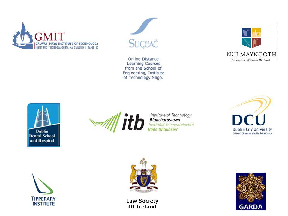 Law Society Of Ireland