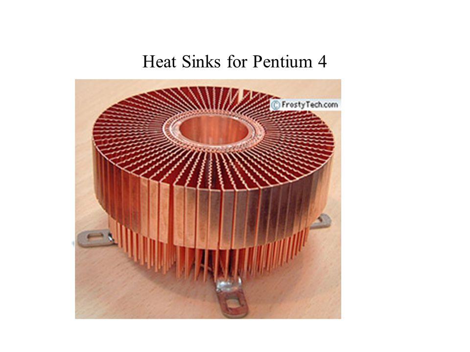 The Pentium 4 Processor