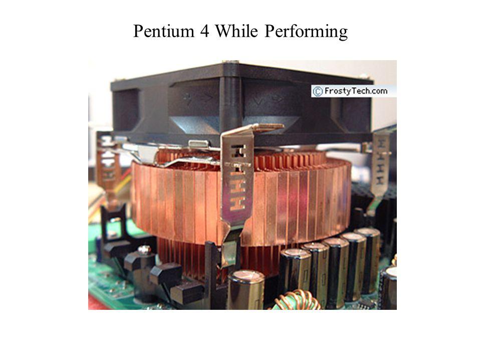 Heat Sinks for Pentium 4