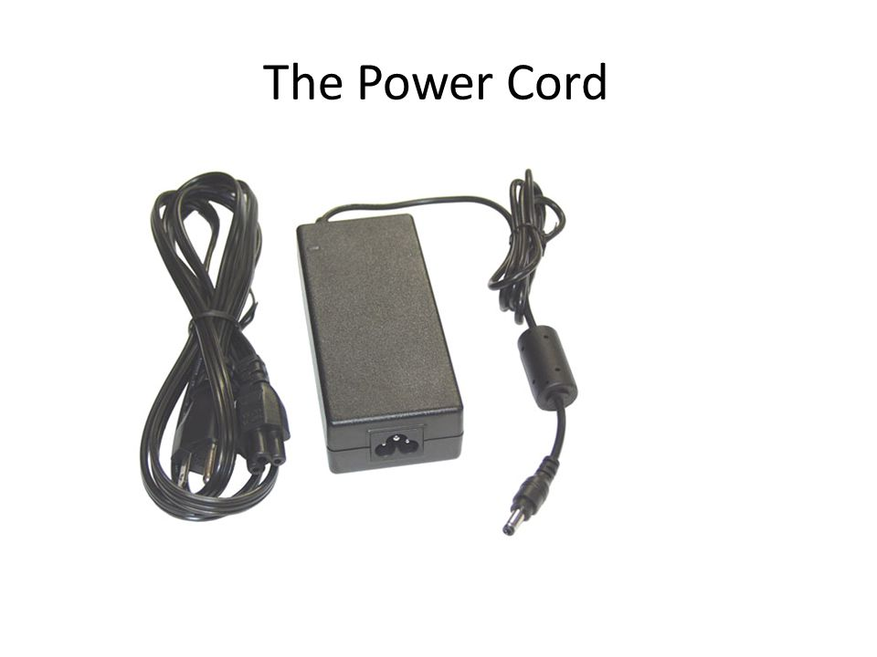 The Power Cord