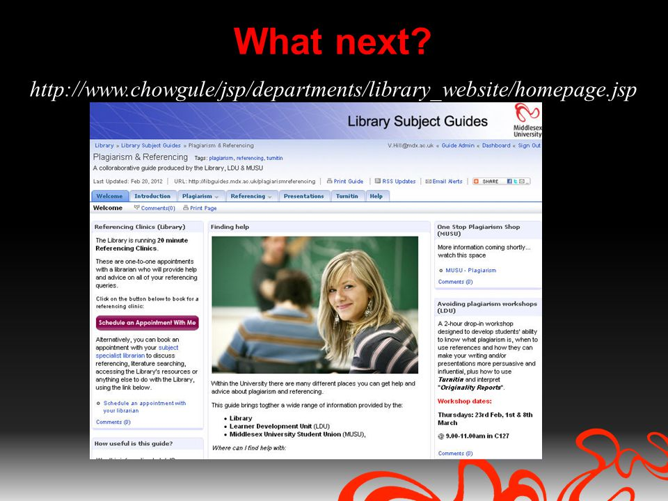 What next? http://www.chowgule/jsp/departments/library_website/homepage.jsp