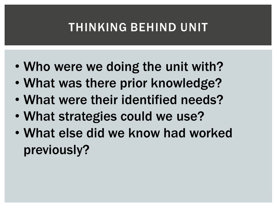 LITERACY AND THINKING STRATEGIES SOLO for levels of thinking – identify features, use features to explain relationships Structuring paragraphs using TEXT T (topic sentence) E (evidence) X (explanation) T (tie up)