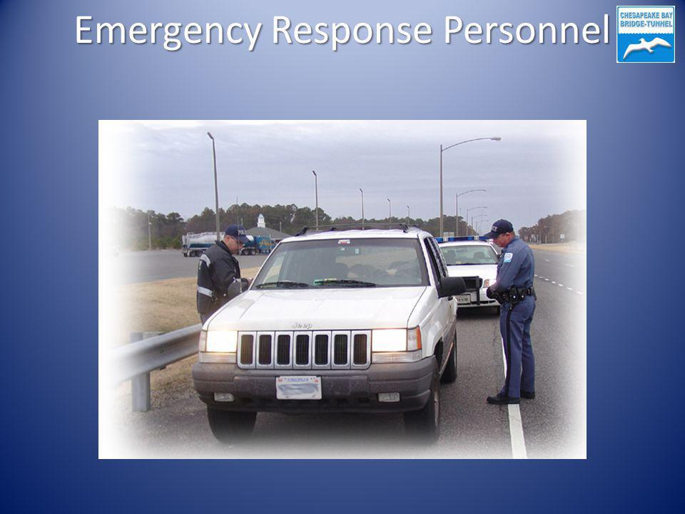 Emergency Response Personnel