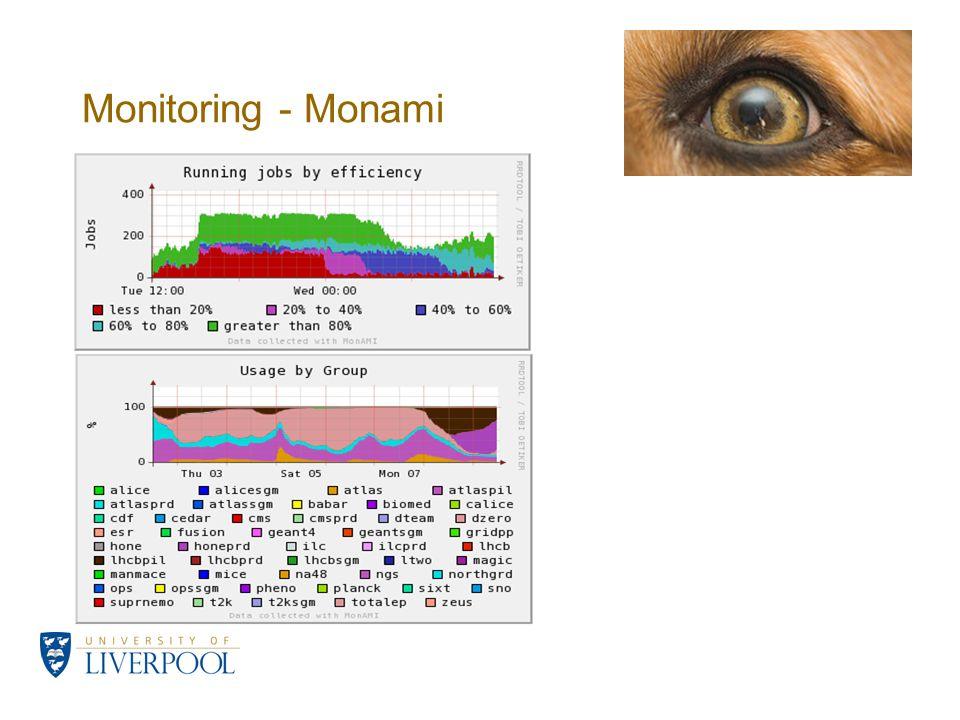 Monitoring - Monami