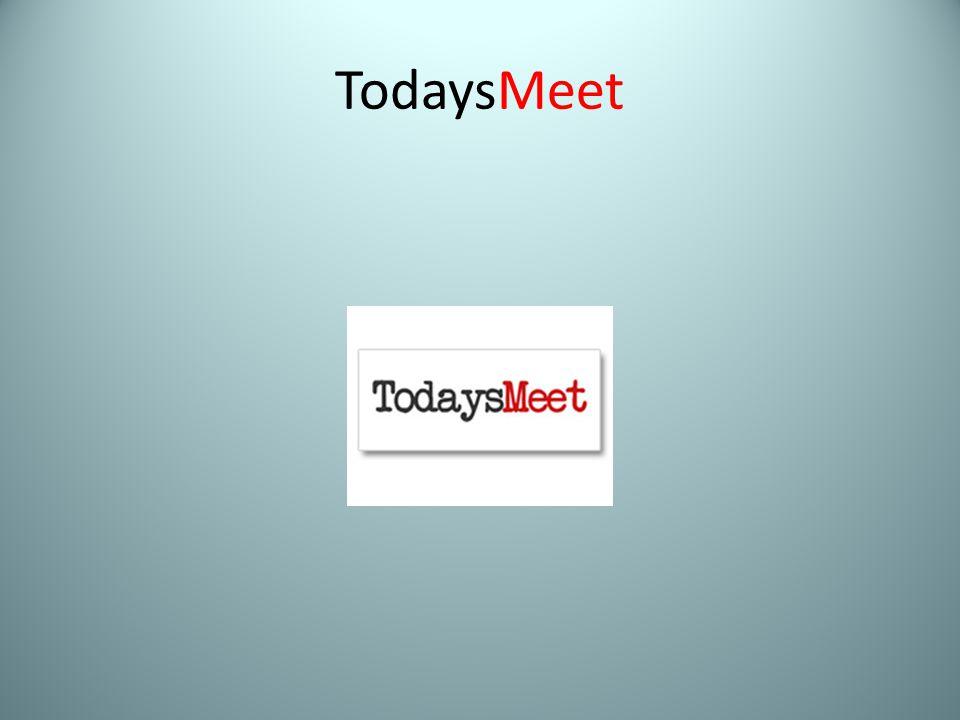 TodaysMeet