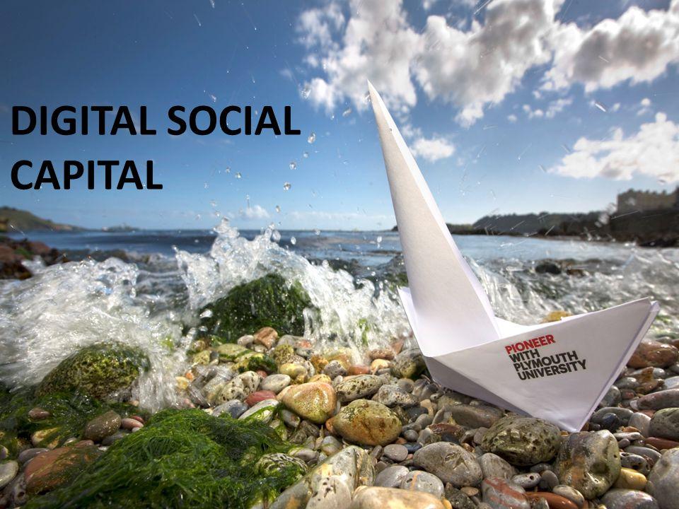 FINDINGS DIGITAL SOCIAL CAPITAL