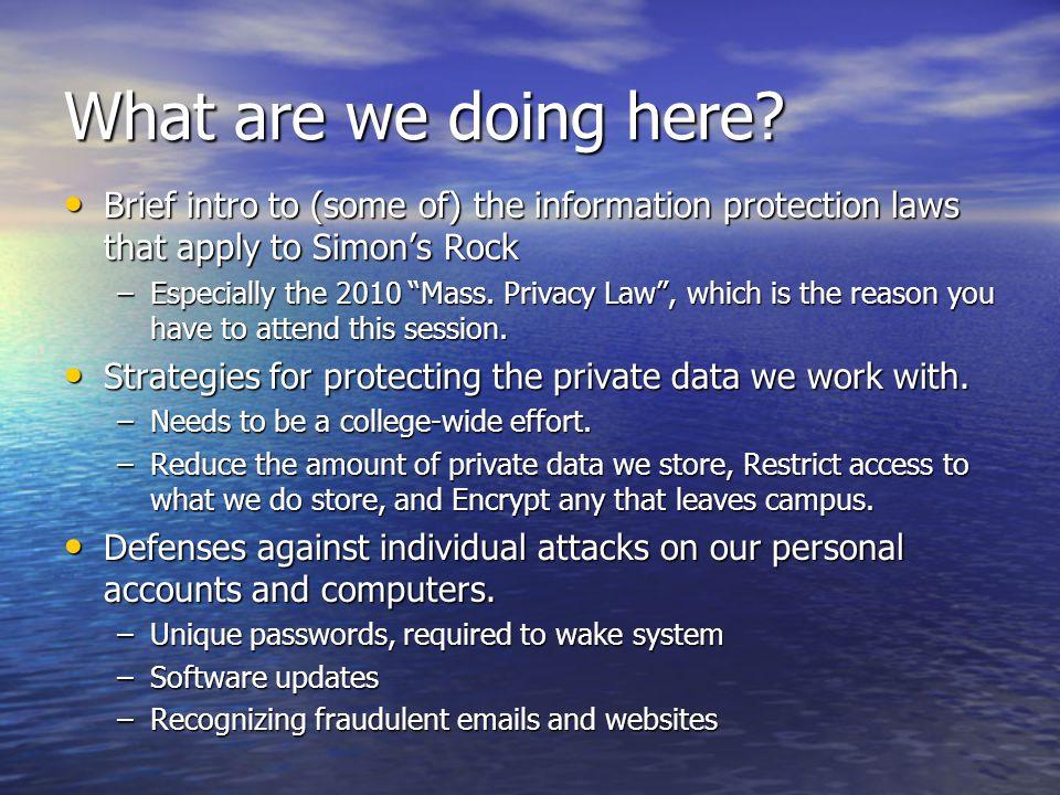 Phishing Detection: Check the links.