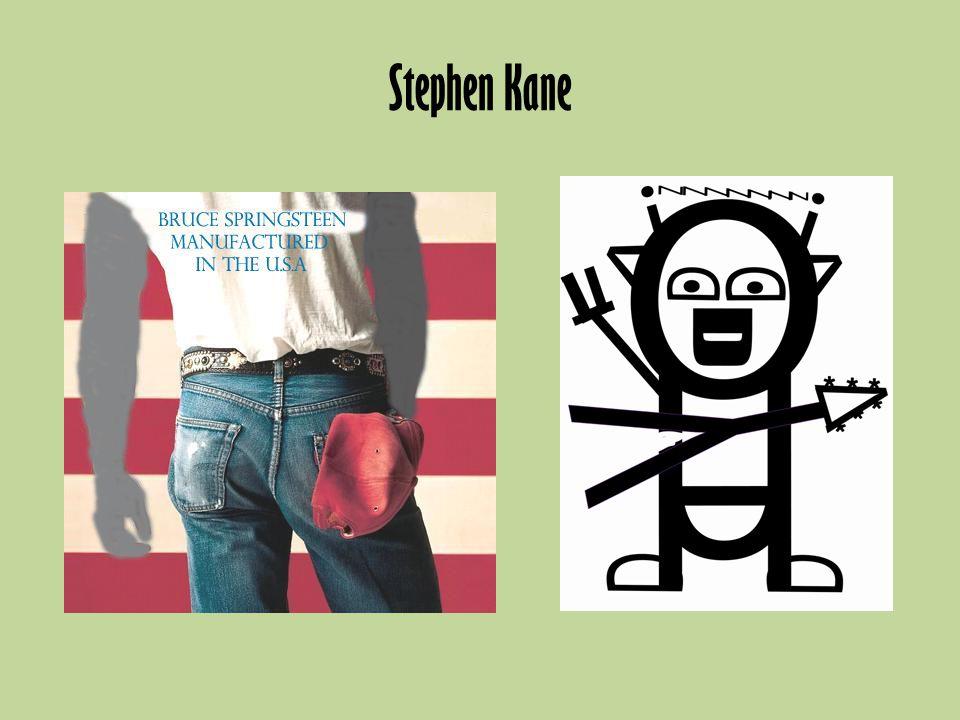 Stephen Kane
