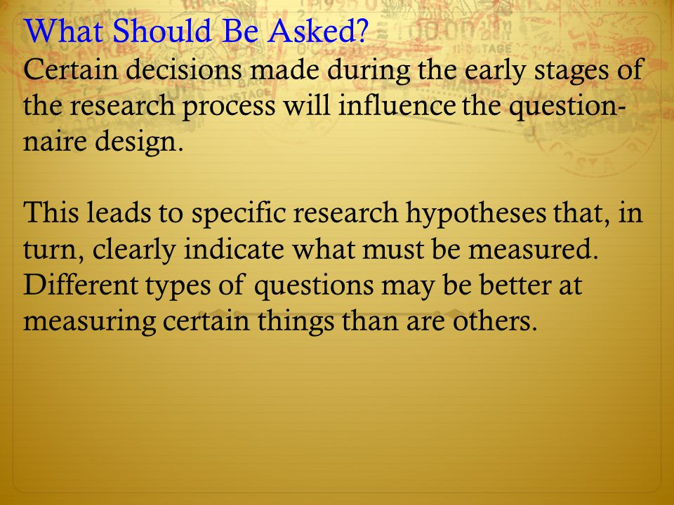For exploratory research designs, such as those using qualitative research, the sample size is typically small.