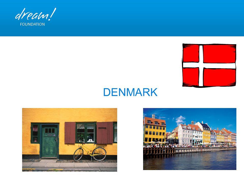 www.dreamfoundation.eu DENMARK