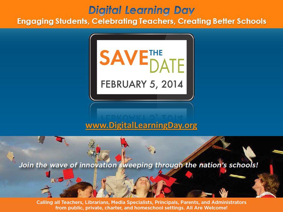 www.DigitalLearningDay.org