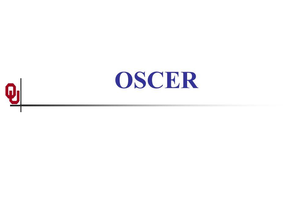 OSCER