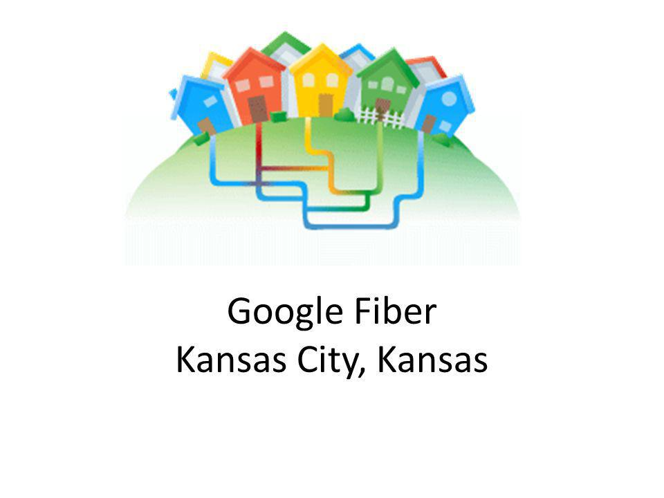 Google Fiber Kansas City, Kansas