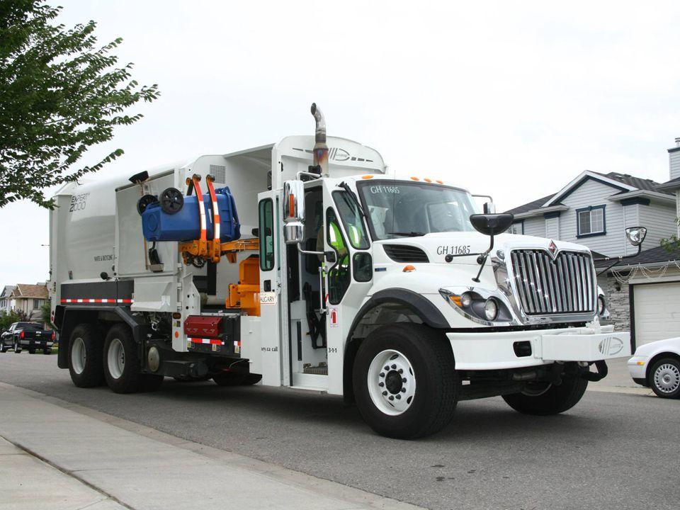 Calgary Recycling Depot