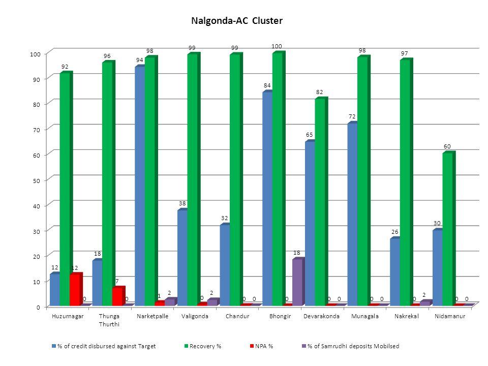 Nalgonda-AC Cluster