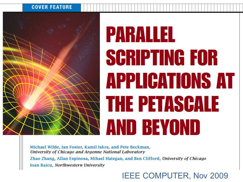 31 IEEE COMPUTER, Nov 2009