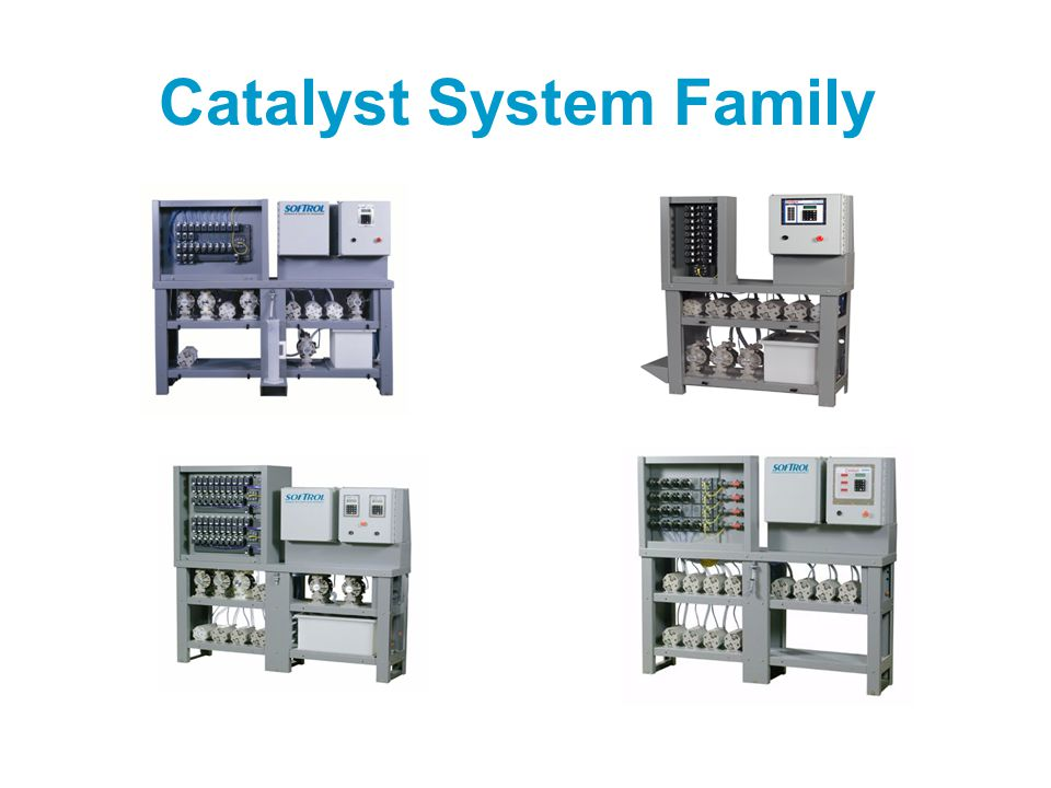 Catalyst System Family