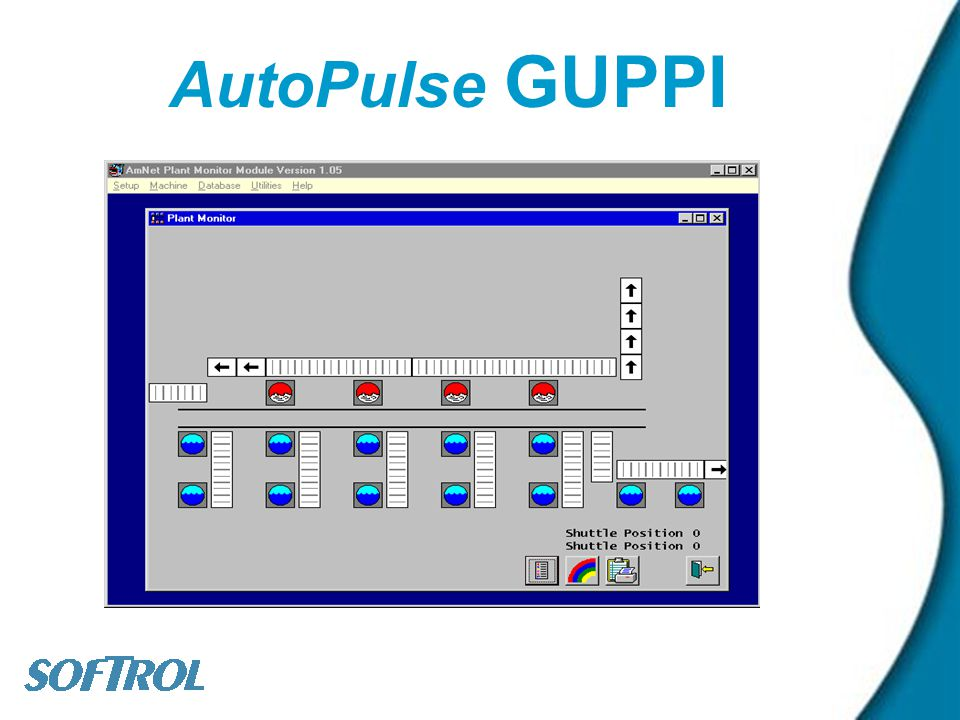 AutoPulse GUPPI