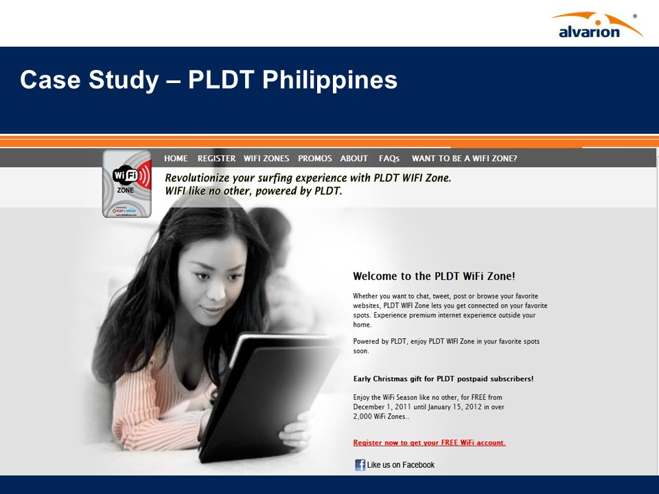 2012 Kick Off Case Study – PLDT Philippines