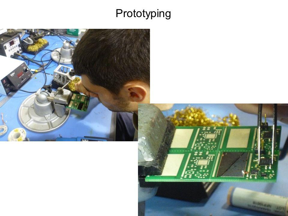 11 Prototyping