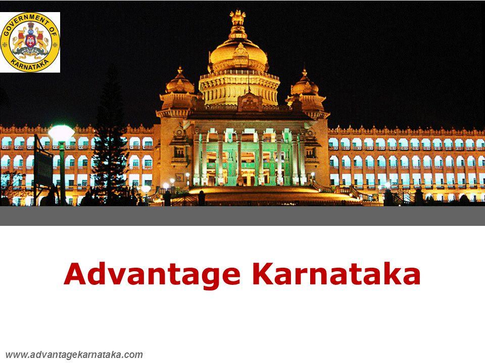 Advantage Karnataka www.advantagekarnataka.com