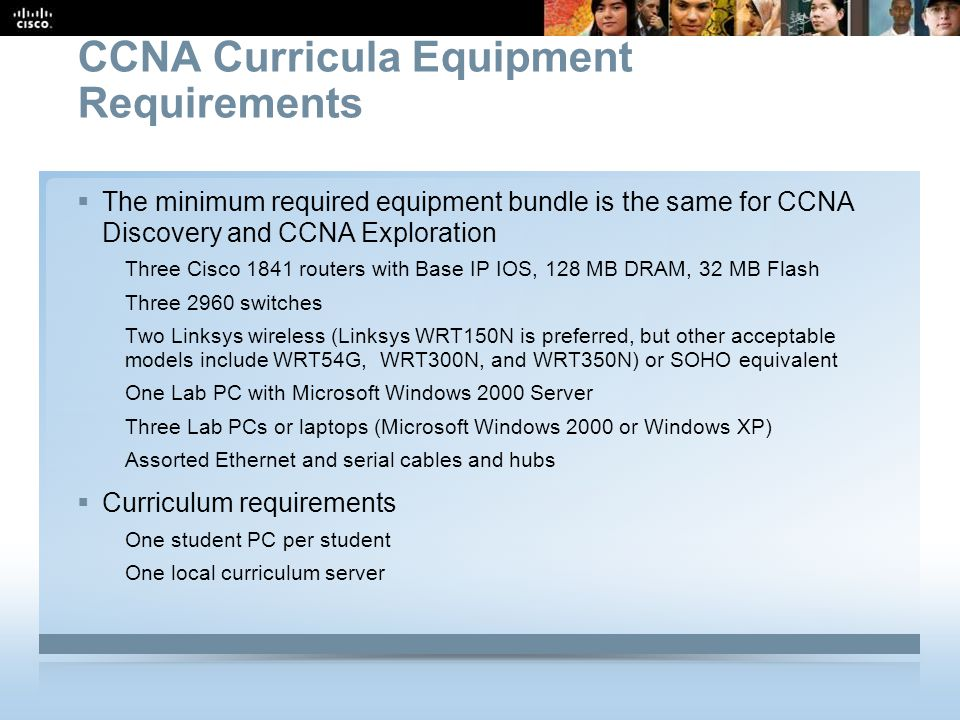 CCNA Overview 87 © 2009 Cisco Systems, Inc.All rights reserved.