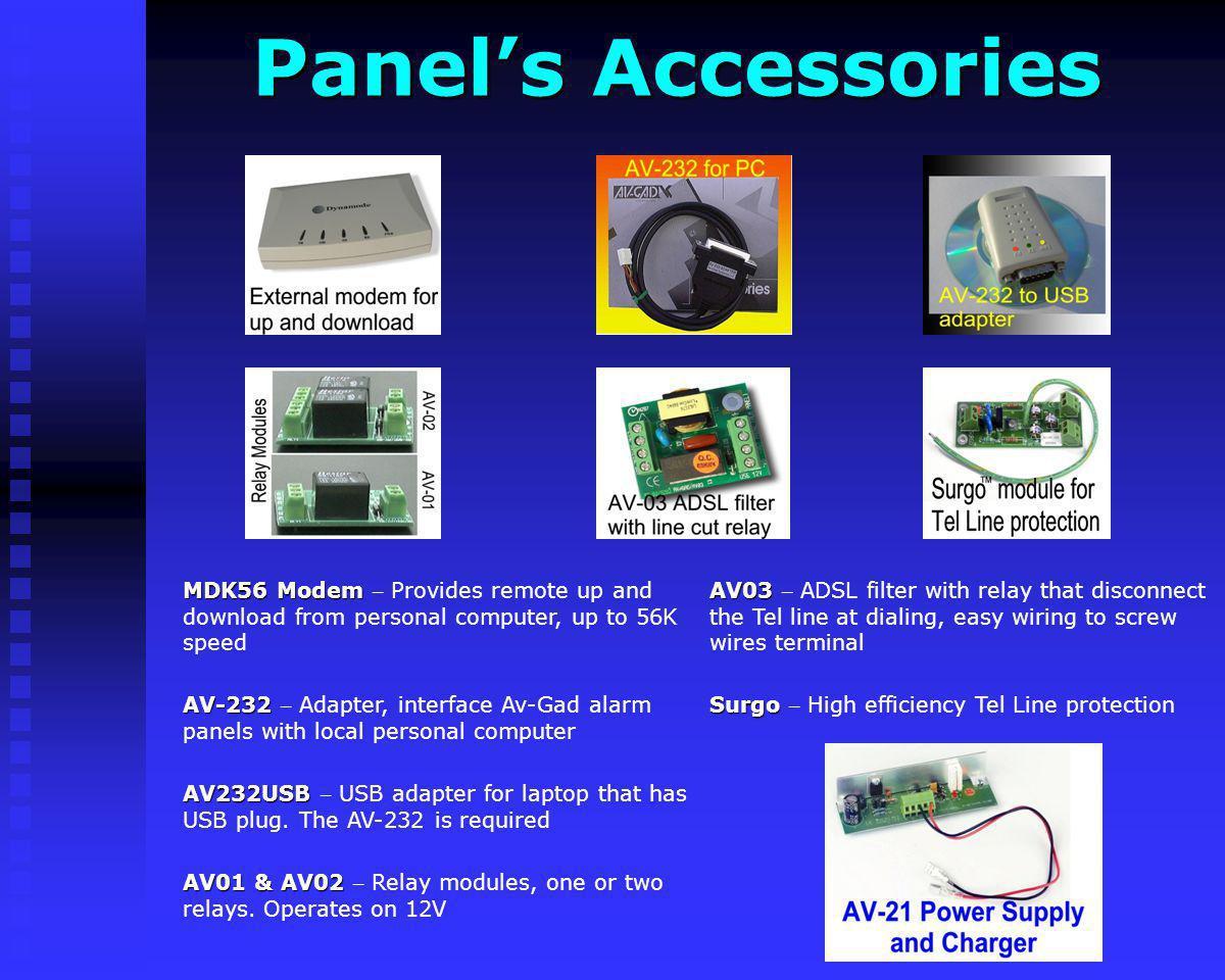 AV-2016 Dublo AV-2016 Dublo Compatible with 4-Wires Digital LED Keypad: AV-701TS, AV-701TI, AV-701TP, AV-702 Sixteen Double Zone + 1 Panic Zone Expand