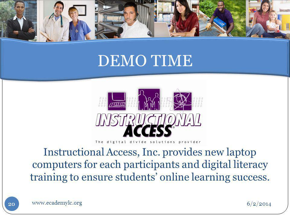 Instructional Access, Inc.