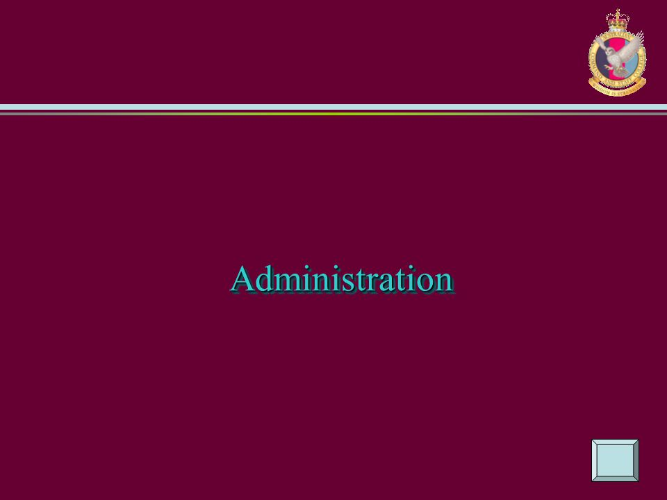 Administration Administration