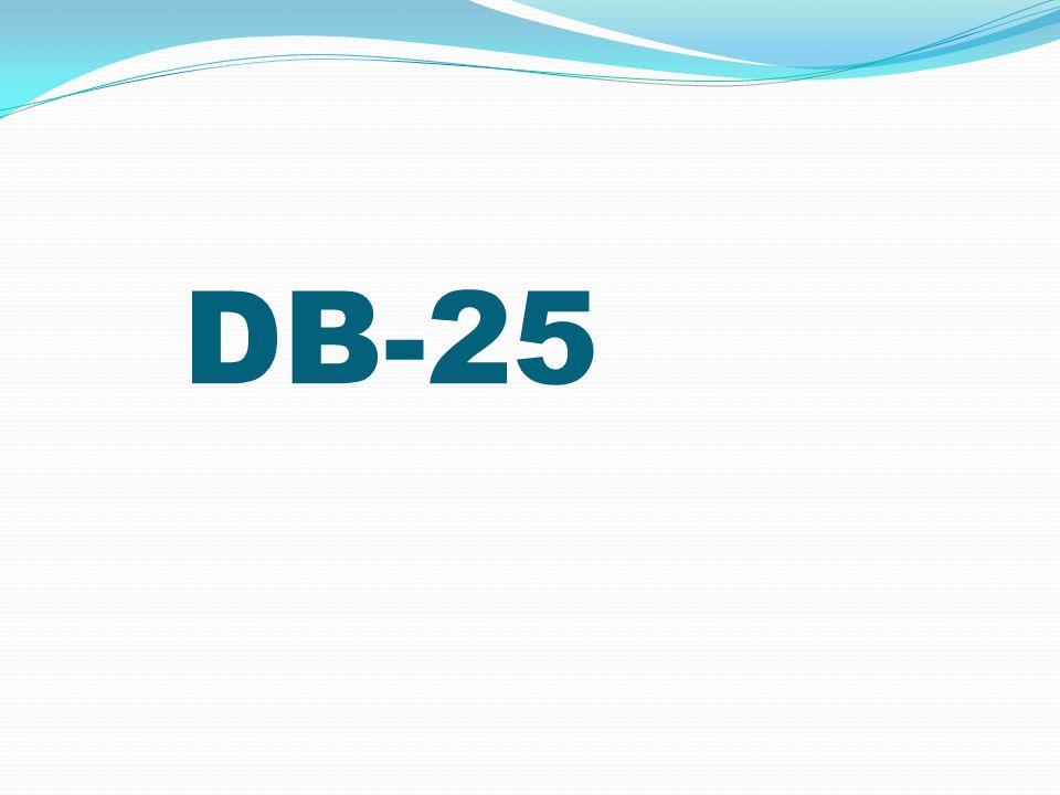 DB-25