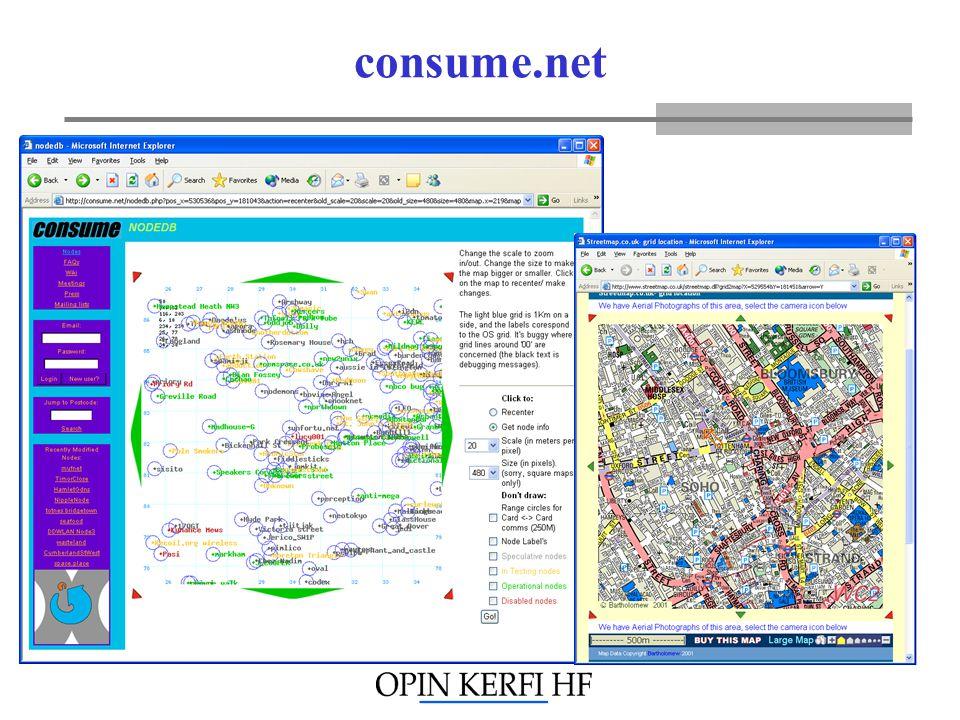 consume.net