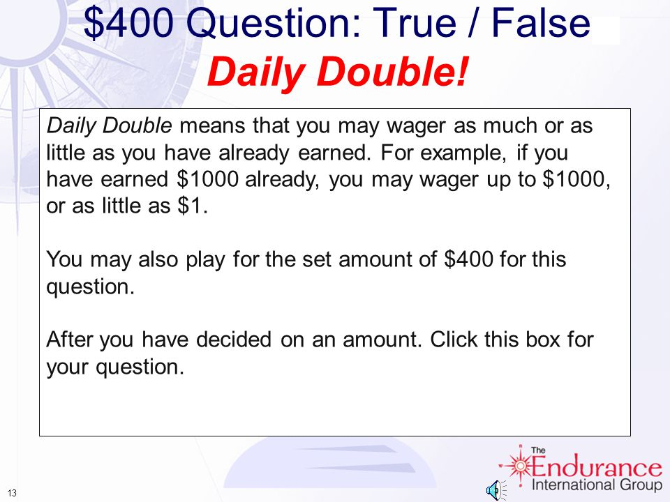 12 $300 Answer: True / False Transmitted electronic files containing personal information do not need to be encrypted as long as access is password- protected.