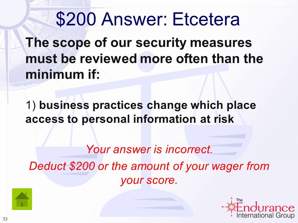 52 $200 Question: Etcetera Daily Double.